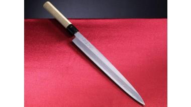 Tojiro Aogami Damast Sashimi 300mm