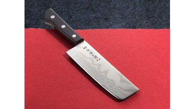 Tojiro DP 37 ECO Nakiri 165mm