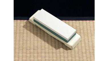 Tojiro Kombi-Schleifstein Körnung #220/#1000