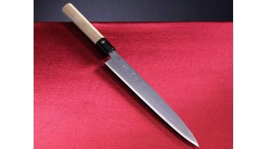 Tojiro Aogami Sashimi 240mm