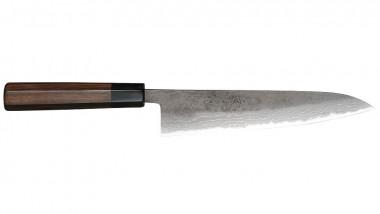 Tojiro Handmade Shirogami Kochmesser 210mm