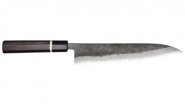 Tojiro Handmade Shirogami Kochmesser 240mm