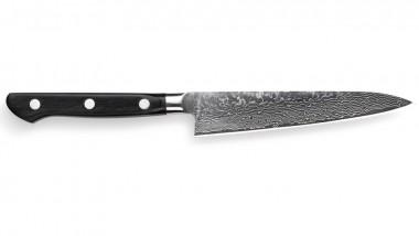 Tojiro Damaskus PRO 63 Allzweckmesser 135mm