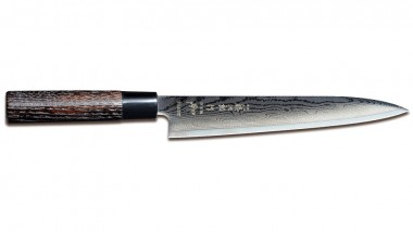 Tojiro SIPPU Black Filetiermesser 210mm