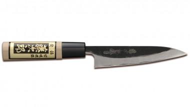Tojiro Yasuki Shirogami Allzweckmesser 120mm Zunder