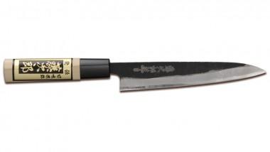 Tojiro Yasuki Shirogami Allzweckmesser 150mm Zunder